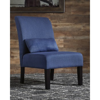 Sesto - Blue - Accent Chair