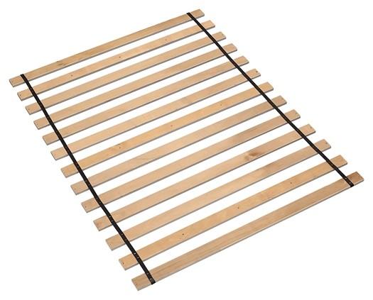 Frames and Rails Full Roll Slat