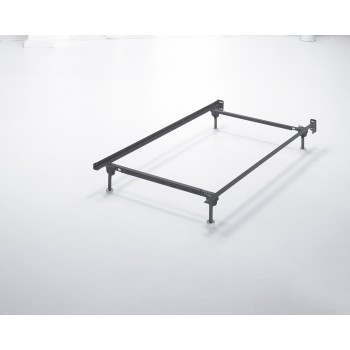 Frames and Rails - King Lift Bed Slat Frame
