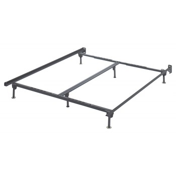 Frames and Rails - Q/K/CK Bolt on Bed Frame