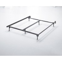 Frames and Rails - Q/K/CK Bolt on Bed Frame