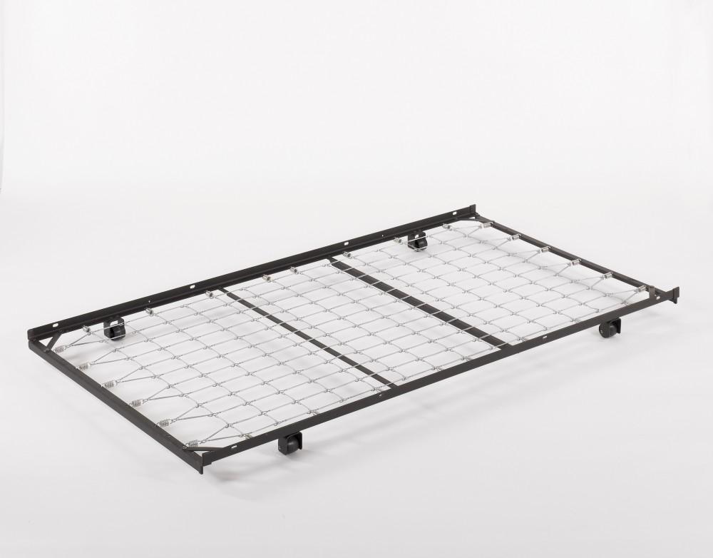 Frames and Rails - King Posture Metal Slats