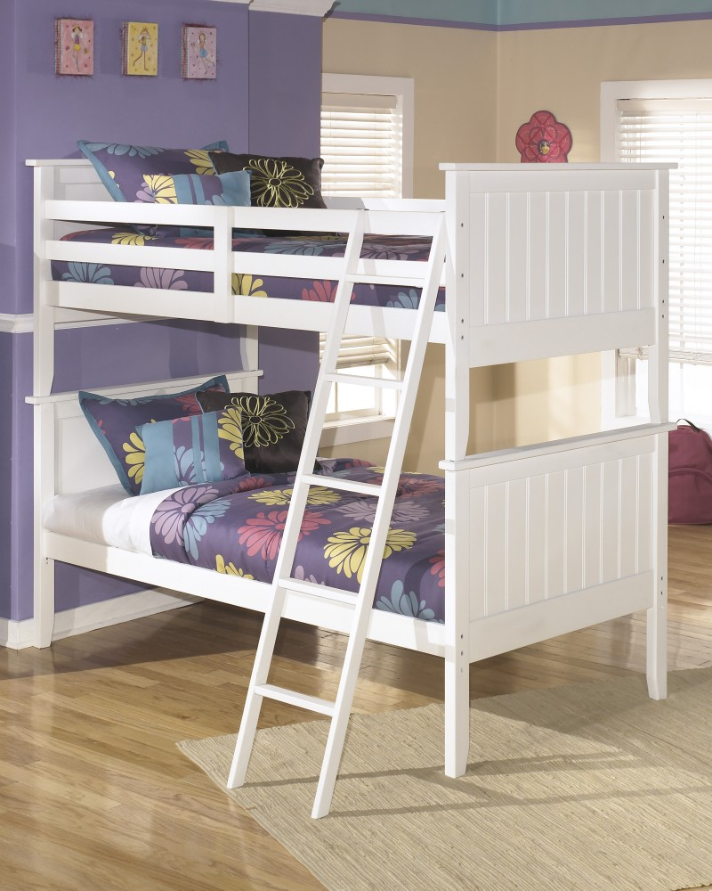 Lulu Twin Bunk Bed Slats B102 59s Bed Frame Goin S Home