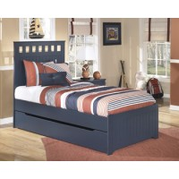 Leo Twin Panel Footboard