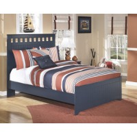 Leo Full Panel Footboard