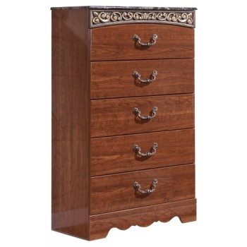 Fairbrooks Estate - Chest