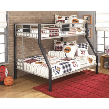 Dinsmore Twin Full Bunk Bed B106 56 Bunk Beds Milwaukee
