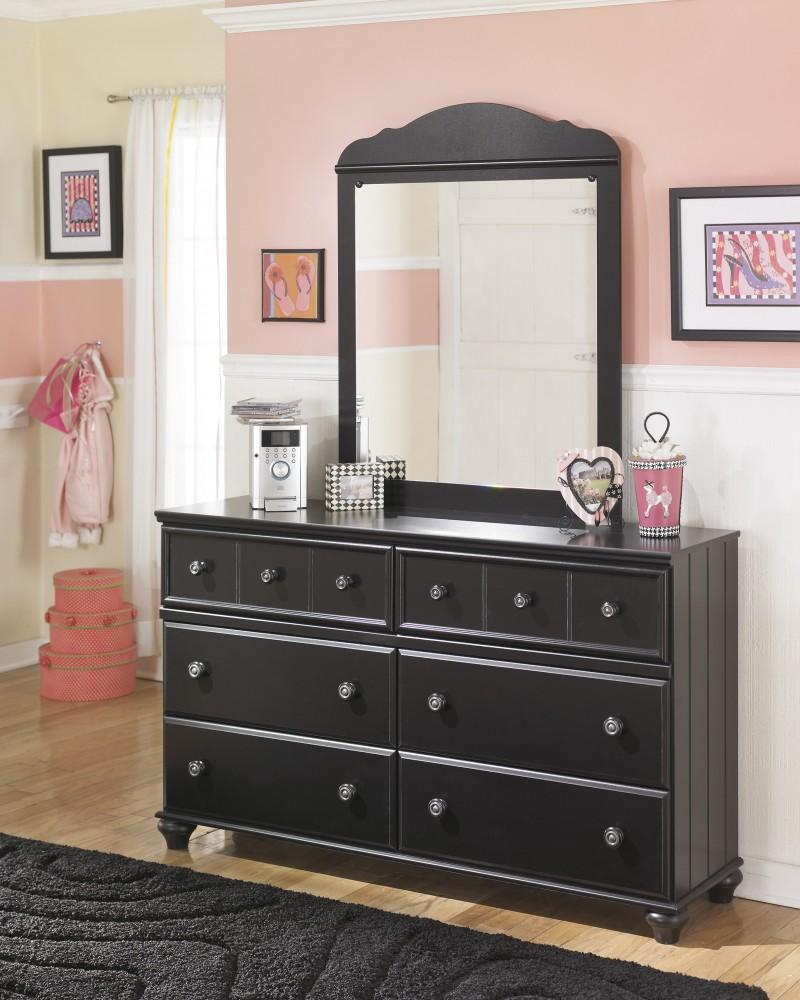 Jaidyn - Bedroom Mirror