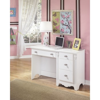 Exquisite - Bedroom Desk