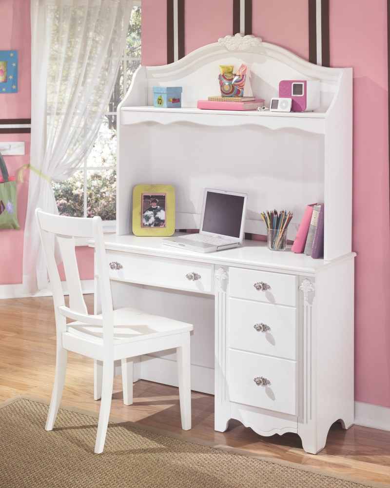 Exquisite bedroom desk b188 22 desks price busters - Bedroom sets for small rooms ...
