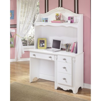 Exquisite - Bedroom Desk Hutch