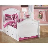 Exquisite Under Bed Storage