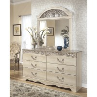 Catalina - Dresser