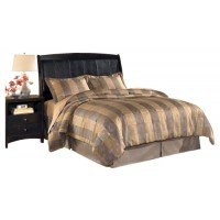 Harmony - Queen/Full Sleigh Headboard