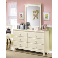 Cottage Retreat - Dresser