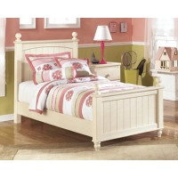 Cottage Retreat Twin Poster Footboard
