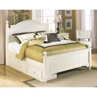 Cottage Retreat - Under Bed Storage