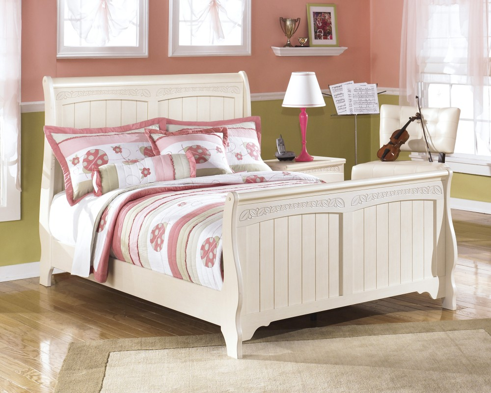 store mentor bed cottage dealer sd best bedroom furniture retreat product ashley oh collection