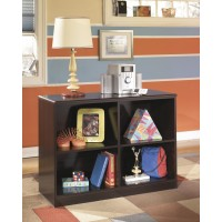 Embrace - Loft Bookcase