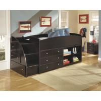 Embrace - Twin Loft Bed