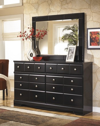 Shay - Dresser