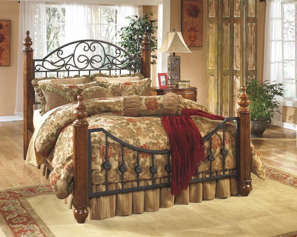 Wyatt - Queen HDBD/FTBD Panels | B429-71 | Bed Frames | Sleep Shoppe ...