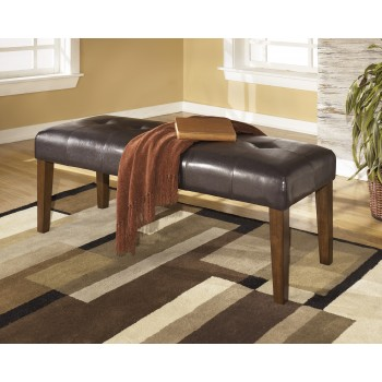 Lacey - Large UPH Dining Room Bench