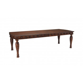 North Shore - RECT Dining Room EXT Table