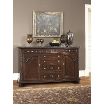North Shore - Dining Room Server