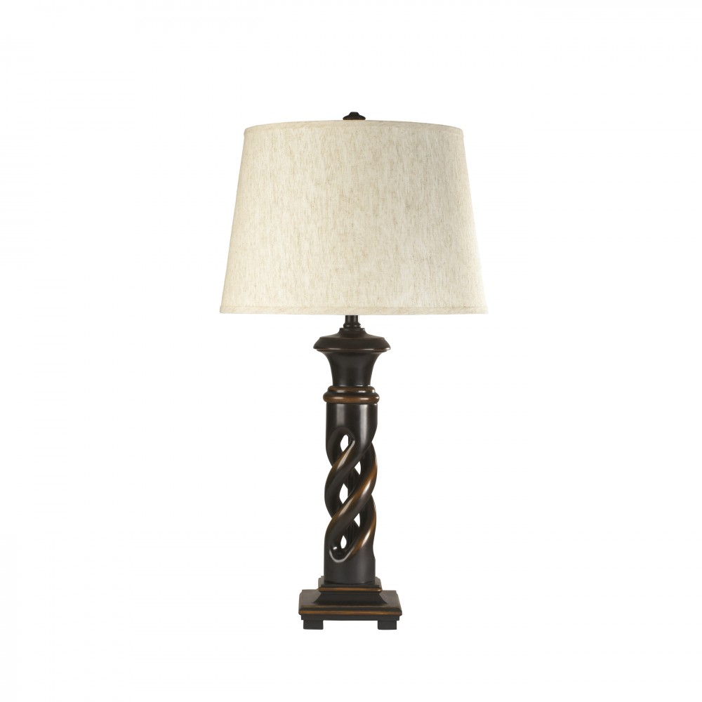 Fallon - Poly Table Lamp (Set of 2)