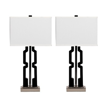 Mitzi - Poly Table Lamp (Set of 2)