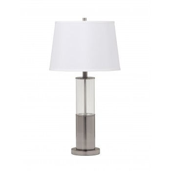 Norma - Metal Table Lamp (Set of 2)