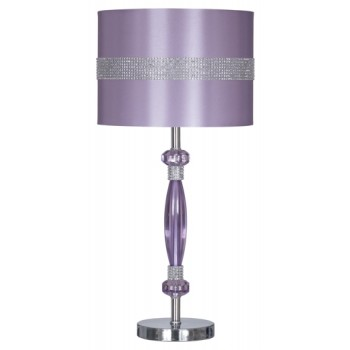 Nyssa - Metal Table Lamp (1/CN)