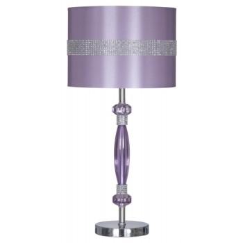 Nyssa - Metal Table Lamp (1/CN)