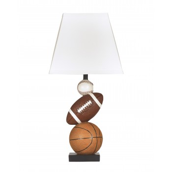 Nyx - Poly Table Lamp (1/CN)