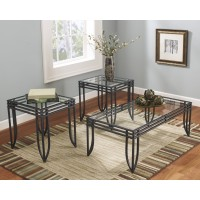Exeter - Occasional Table Set (Set of 3)