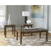 Theo - Occasional Table Set (Set of 3)
