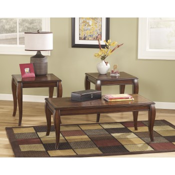 Mattie - Occasional Table Set (Set of 3)