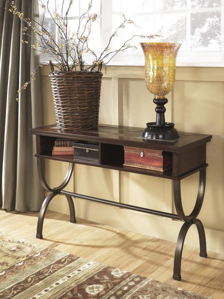 Zander - Console Sofa Table