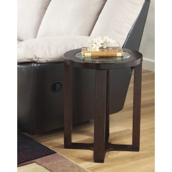 Marion - Round End Table
