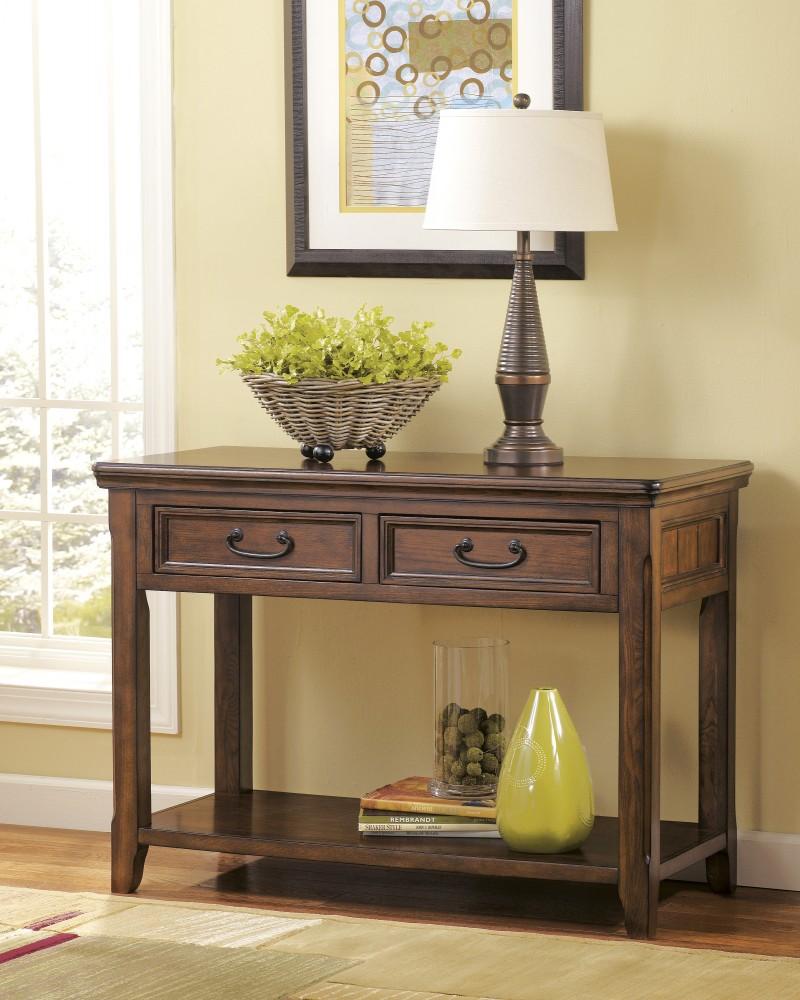 Woodboro - Sofa Table