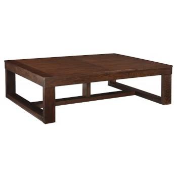 Watson - Rectangular Cocktail Table