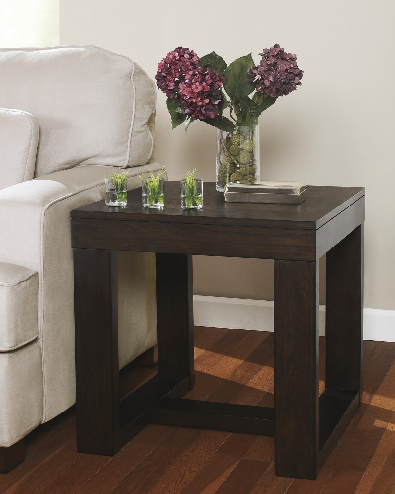 square living room tables watson square end table t481 2 end tables railway 16331