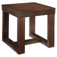 Watson - Square End Table
