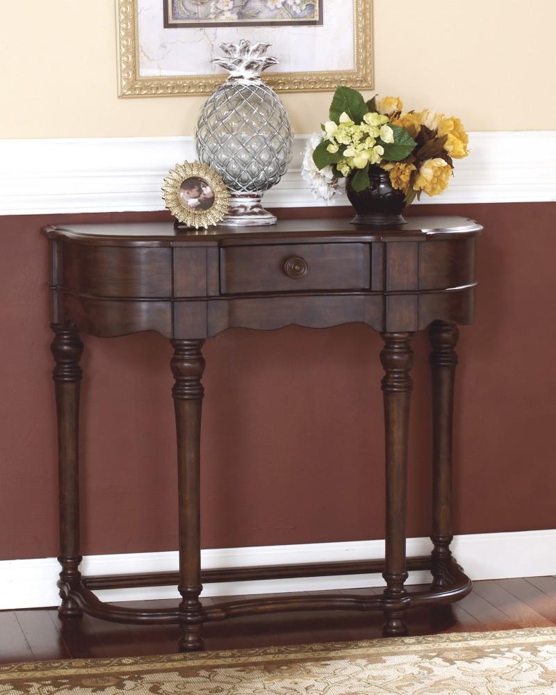 Admirable Brookfield Sofa Table Interior Design Ideas Gentotryabchikinfo