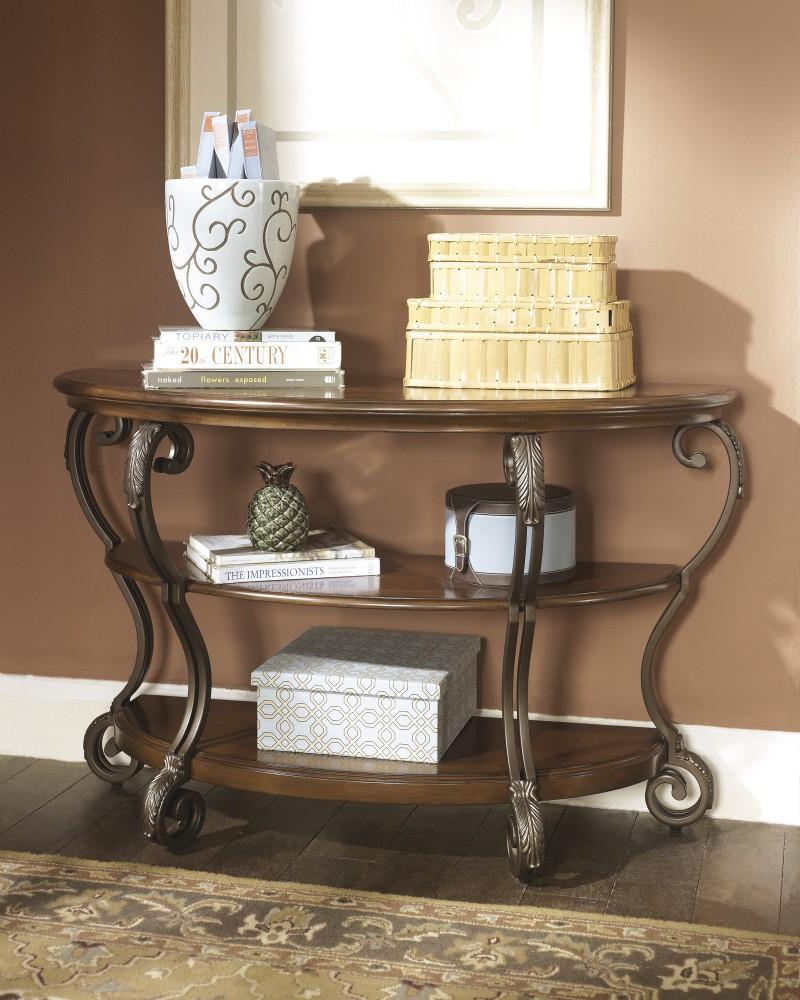 Nestor - Sofa Table