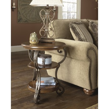 Nestor - Chair Side End Table