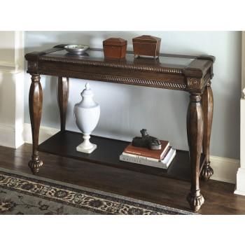 Mantera - Sofa Table
