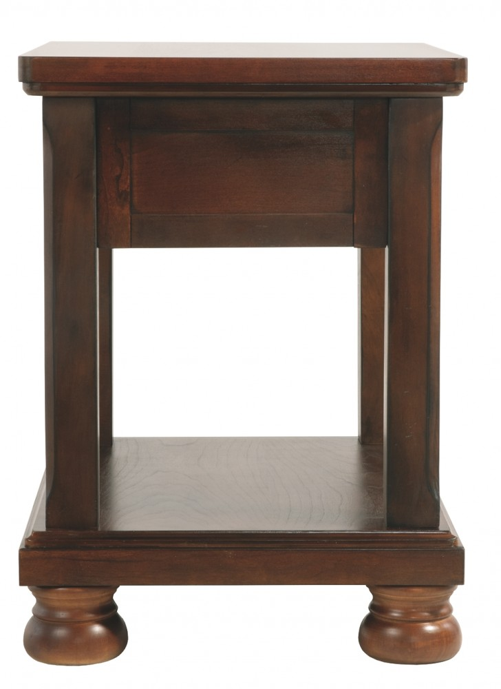 Porter Chair Side End Table T697 3 End Tables Gr8 Furniture