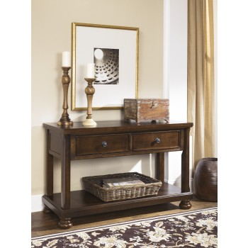Porter - Console Sofa Table